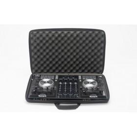 Magma CTRL CASE NV2 Koffer voor o.a. Numark NV2 - vooraanzicht open