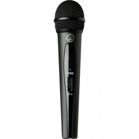handmicrofoon AKG WMS40 Mini Vocal - Draadloze Hand microfoon