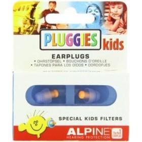 Alpine Pluggies Kids - Gehoorbescherming oud