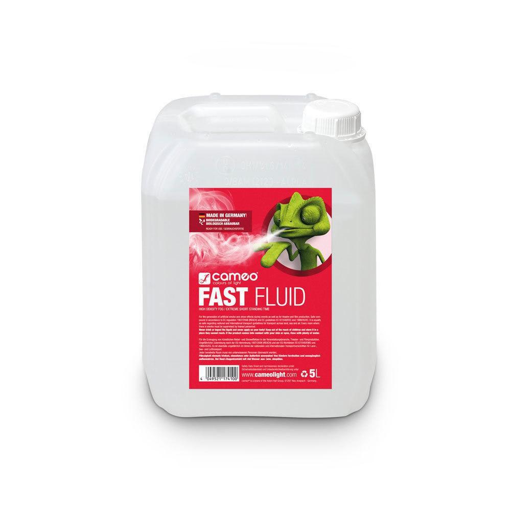 Cameo FAST FLUID 5L - Rookvloeistof