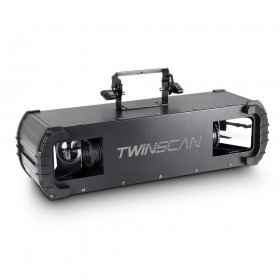Cameo TWINSCAN 20 - Dubbele 10W Cree LED Gobo Scanner