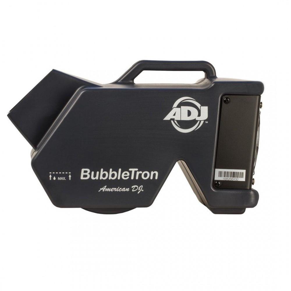American DJ Bubbletron Bellenblaasmachine - Overzicht