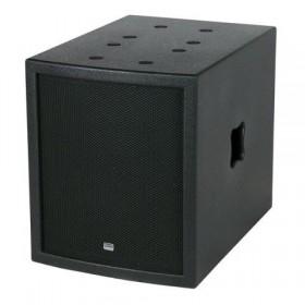 sub Dap-Audio Club Mate II - compacte actieve speakerset