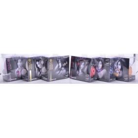 iDance DISCO Fashion (DJ) Hoofdtelefoon - in de doos - serie