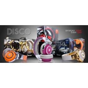 iDance DISCO Fashion (DJ) Hoofdtelefoon serie afbeelding