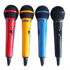 LTC Audio DM400 4 Delige microfoon set - microfoons