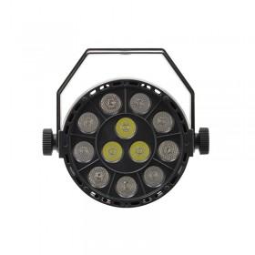 Equinox Micropar 12x1 Watt Rgbw Par