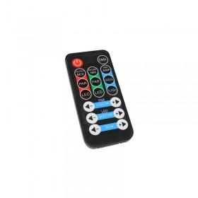 Equinox Microbar Multi Systeem Licht bar met verschillende effecten - afstandsbediening