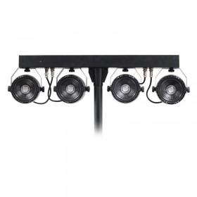 Equinox Microbar COB Systeem COB LED Par Bar - lampen