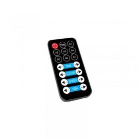 Equinox Microbar COB Systeem COB LED Par Bar - afstandsbediening