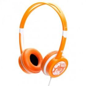 iDance Free - Stijlvolle Hoofdtelefoon met microfoon