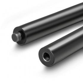 koppelbaar met m20 Gravity SP 3332 TPB tweedelige Verstelbare speaker Pole 35 mm tot 35 mm