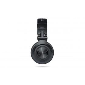 Denon DJ HP1100 Professionele DJ hoofdtelefoon - zijkant