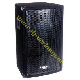 "IBIZA Sound DISCO10 B - 10"" Speaker van 200W RMS (Actie!)"
