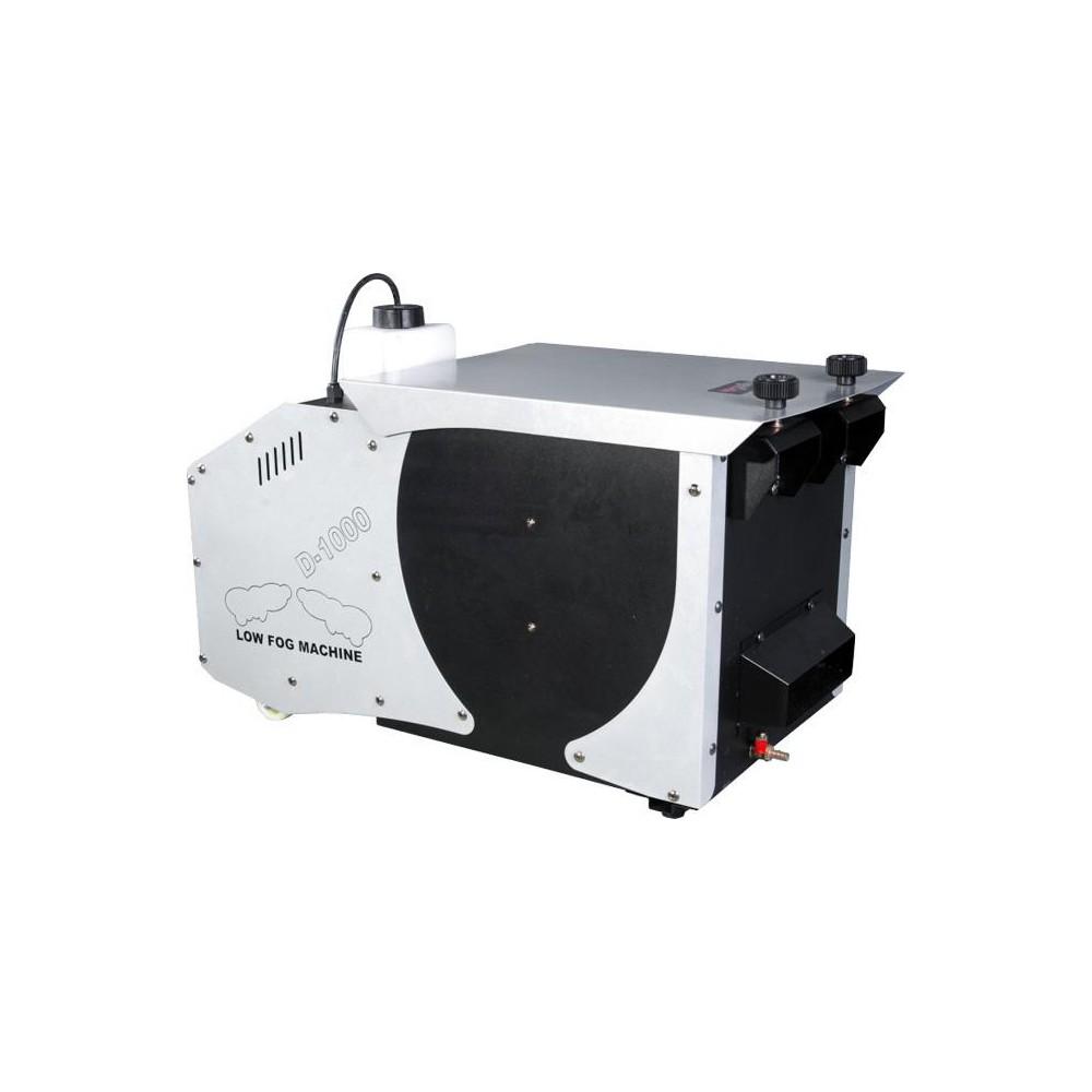 Op is Op - Ibiza Light LOWFOG1500W - Lage rook machine met draadloze afstandsbediening