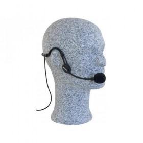 JB Systems WHS-20 Headset voor WBP-2 met mini-XLR