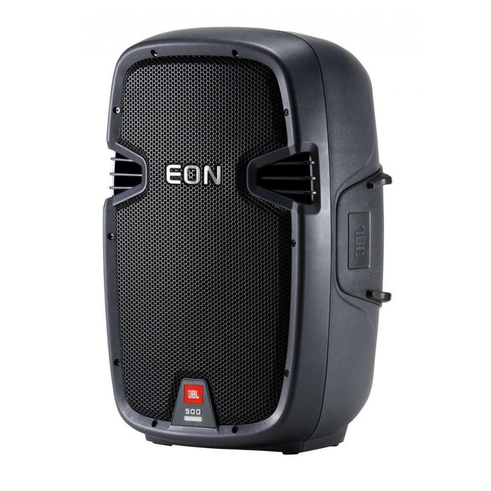"""JBL EON510 - Fullrange Actieve 10"""" speaker Op is OP"""