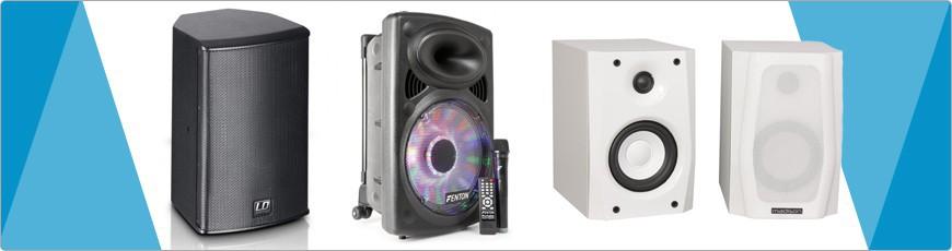 karaoke boxen goedkoop kopen - dj-verkoop