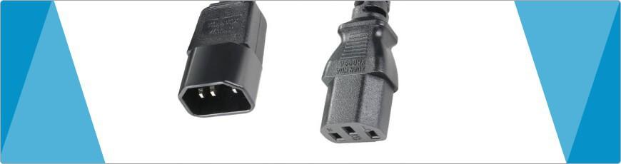 De beste IEC kabel vind je hier!