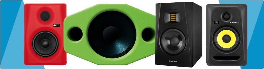 DJ monitor / Studio monitoren voordelig goedkoop kopen?