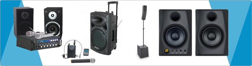 Bluetooth Speakers voordelig kopen | Zang | Geluid Apparatuur