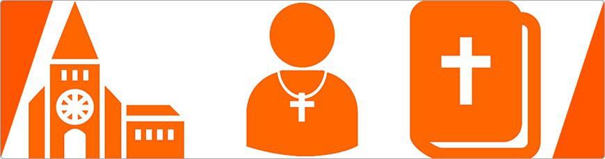 Geluidsapparatuur / Speakers / Microfoons voor Kerk / Gebedshuis