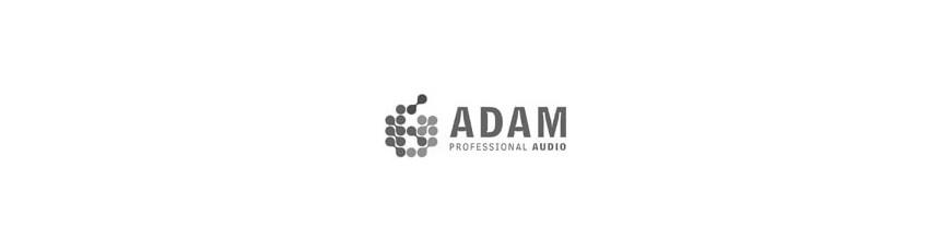 ADAM AUDIO - DJ-Verkoop.nl / DJ Studio Producer Geluid Apparatuur