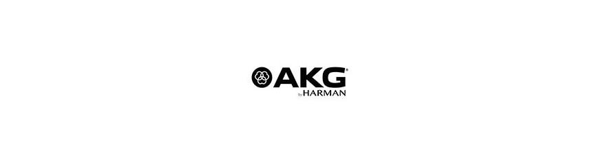 AKG microfoons koop je bij dj-verkoop met service en advies