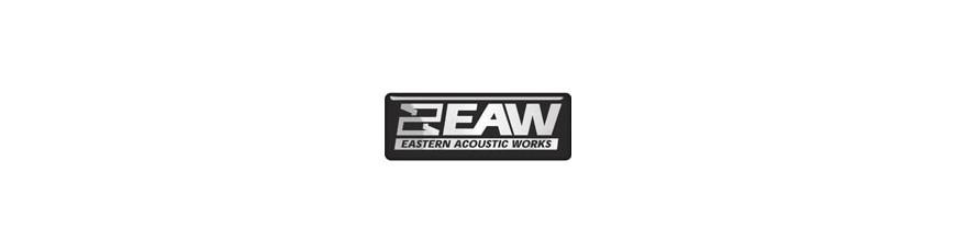 EAW (Eastern Acoustic Works) - DJ-Verkoop.nl Geluid Apparatuur