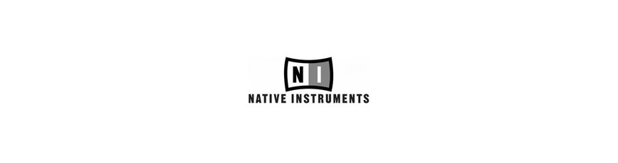 Native Instruments: Traktor, Maschine & Komplete - DJ-Verkoop.nl