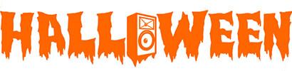 Halloween Licht, rook, geluid en effecten koop je bij dj-verkoop