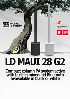 LD Maui28 G2